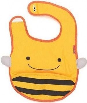 śliniak dla dziecka, śliniaki dla niemowląt, śmieszne śliniaki, śliniak pszczoła
