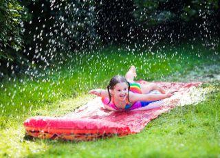 Ślizgawki wodne i inne letnie akcesoria w Lidlu