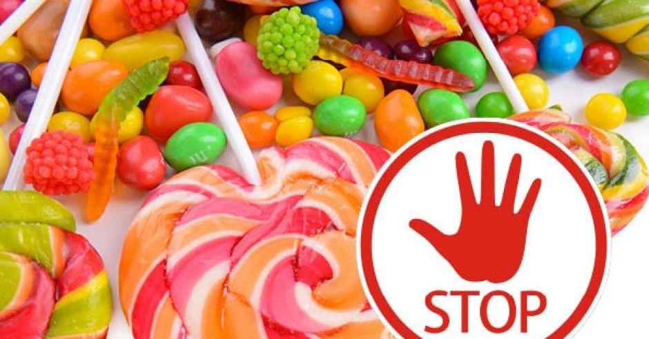 słodycze dla dziecka