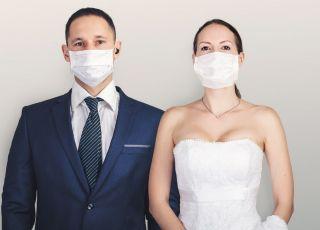 Ślub w dobie koronawirusa