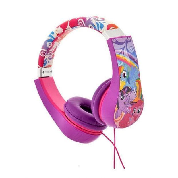 słuchawki my little pony Kids Safe 59.99zł smyk 4-18 lat.JPG