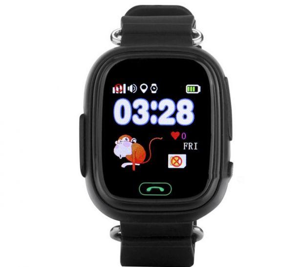 smartwatch dla dzieci kids td-01