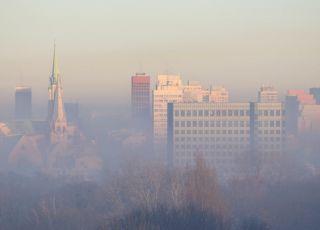 Smog może być przyczyną niepłodności