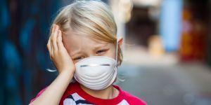 Smog zabija małe dzieci
