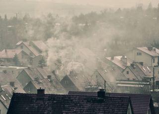 smog #ZłapaćOddech