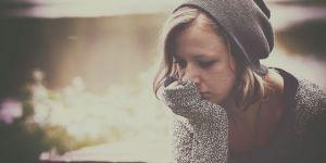 smutek czy depresja