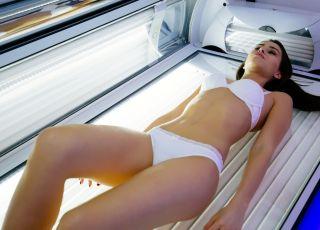 Solarium a karmienie piersią