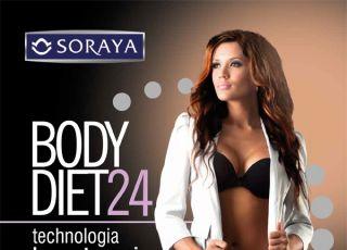 Soraya, kosmetyki