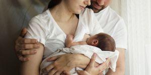 spadek urodzeń