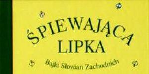 Śpiewająca lipka, baśnie polskie, audiobook dla dzieci, bajki czeskie