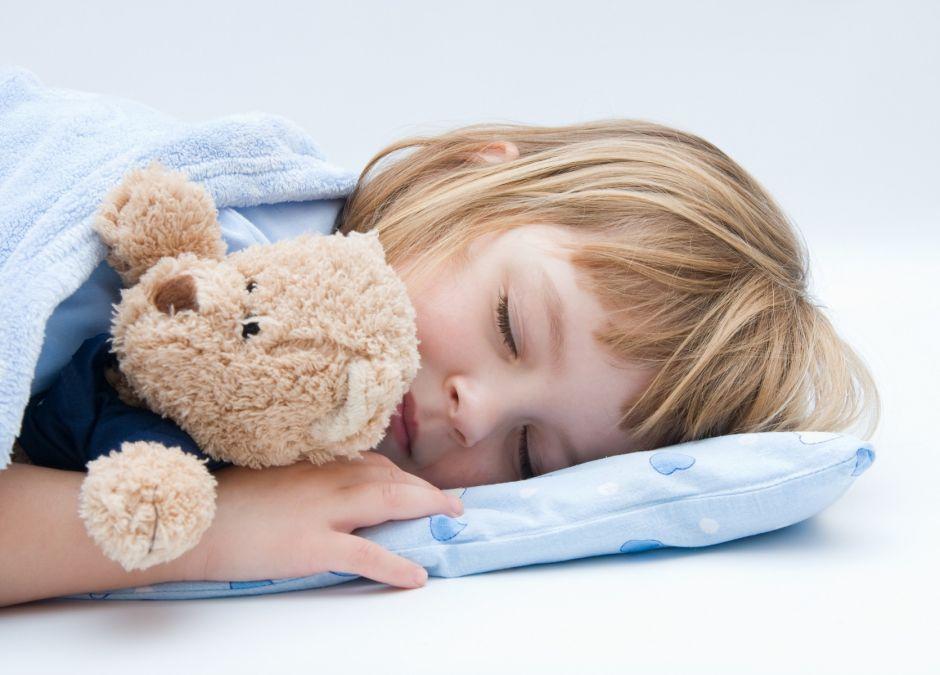 Śpiworki do przedszkola