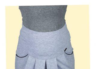 spódnica dla ciężarnej – trendy 2014