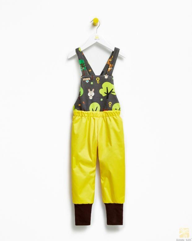 spodnie przeciwdeszczowe banana kids ogrodniczki 79zł.jpg