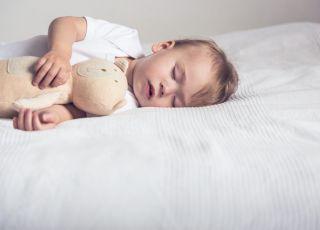 Wiemy, co niekorzystnie wpływa na sen dziecka! Robi to większość rodziców
