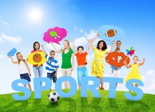 sport dla dziecka, treningi, zdrowie, kontuzje