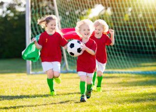 Sportowcy mają fantazję! Imiona ich dzieci mogą zaskakiwać!