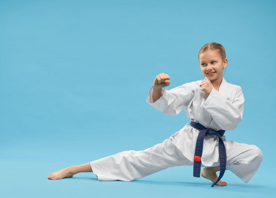 sporty walki dla dzieci