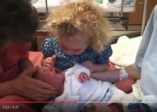Sposób na płacz noworodka