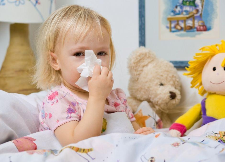 Sposoby na alergię