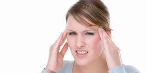 Sposoby na ból głowy w ciąży