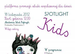 Spotlight Kids