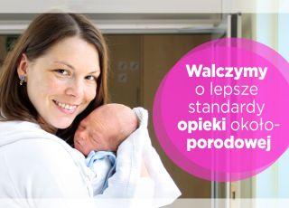 Standardy opieki okołoporodowej