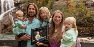 Stephan family