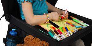 stolik podróżny, podróż z dzieckiem, tuloko