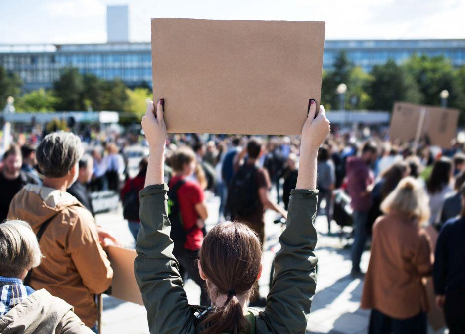 Strajk położnych i pielęgniarek