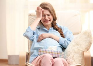 straszenie porodem