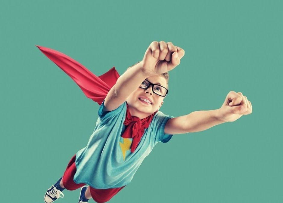 Strój dla dziecka na karnawał - bal karnawałowy