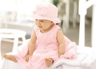 sukieneczka, czapeczka, moda dziecięca, ubranka dla dzieci, ubranka dla niemowląt