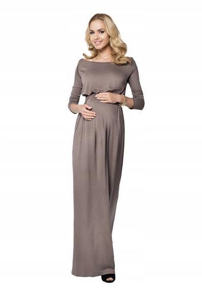 Sukienka ciążowa allegro