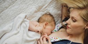 sukienka do porodu, ciążowa, do karmienia i na połóg GranatOVO