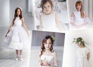 sukienki komunijne ceny i porady jaka jest odpowiednia