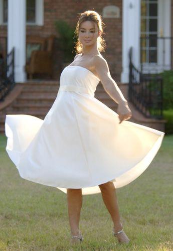 Suknie ślubne Dla Ciężarnych 10 Najpiękniejszych Wzorów Mamotojapl