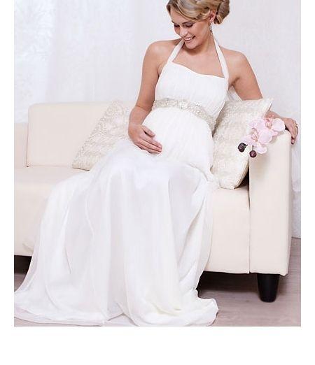 Suknie ślubne Dla Ciężarnych 10 Najpiękniejszych Wzorów Strona 9