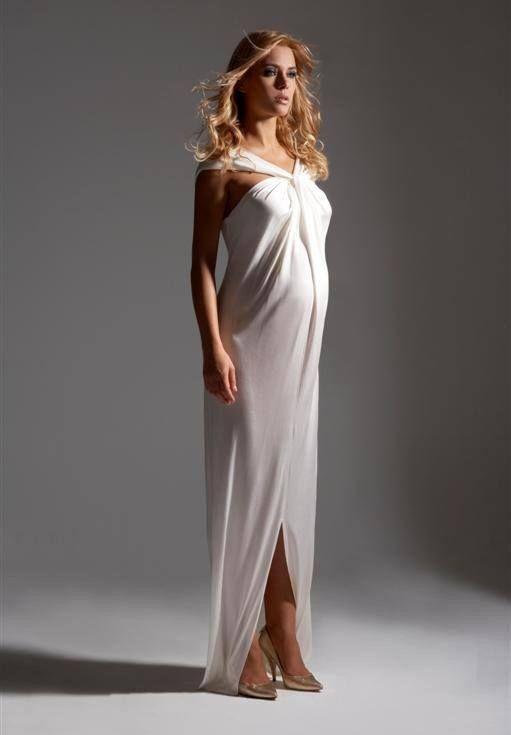 suknia ślubna, suknia ślubna dla ciężarnej, suknia ślubna dla kobiety w ciąży