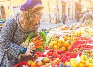 Superfoods dla karmiących mam - narzędzie na Babyonline.pl