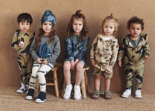 supermodne ubranka takie jak Klary Lewandowskiej - Dear Sophie