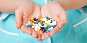 suplementy na płodność, witaminy, pigułki, tabletki