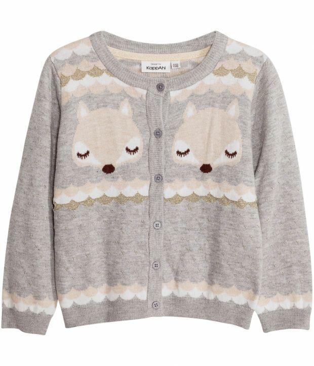 75d699a275 Swetry i bluzy dla dziewczynek - zima 2016 2017