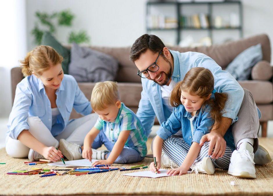 Świadczenia dla rodziców po obniżce pensji