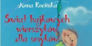 Świat bajkowych wierszyków dla dzieci