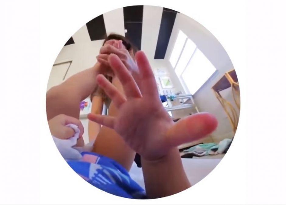 Świat oczami dziecka na filmie