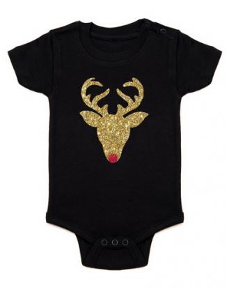 body świąteczne dla niemowląt