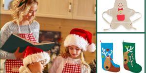 świąteczne gadżety kuchenne