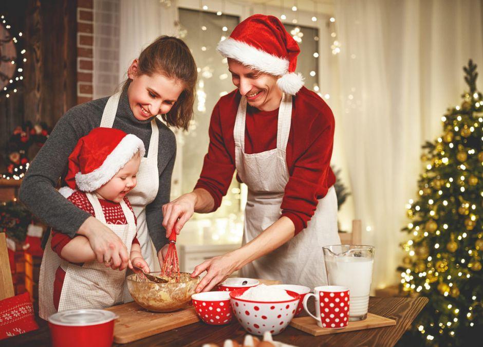 świąteczne gotowanie