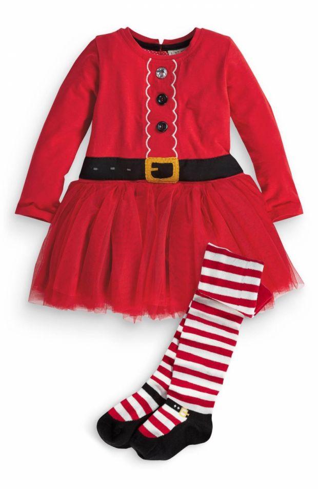 01435a39 Ubranka świąteczne dla dzieci - najfajniejsze ubranka dla dzieci ...