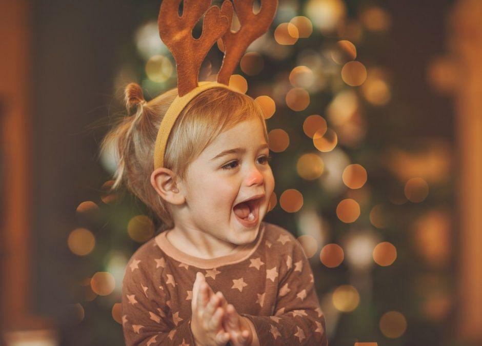 Wiersze Bożonarodzeniowe Dla Dzieci Przedszkolnych Mamotojapl